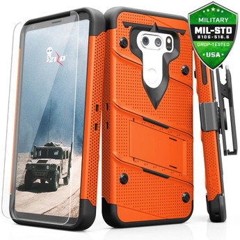 ZIZO BOLT CASE FOR LG V30