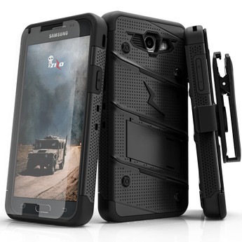 J7 V ZIZO BOLT CASE