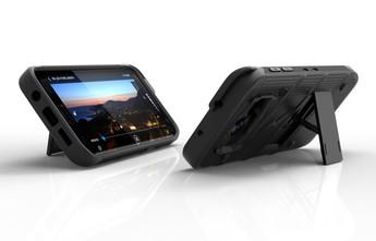 watch 5c767 043a8 Galaxy S7 Edge Case Bolt Series - Zizo