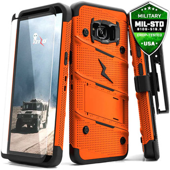ZIZO BOLT CASE FOR GALAZY S8