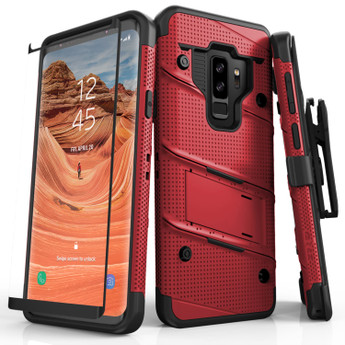 S9 PLUS ZIZO BOLT CASE