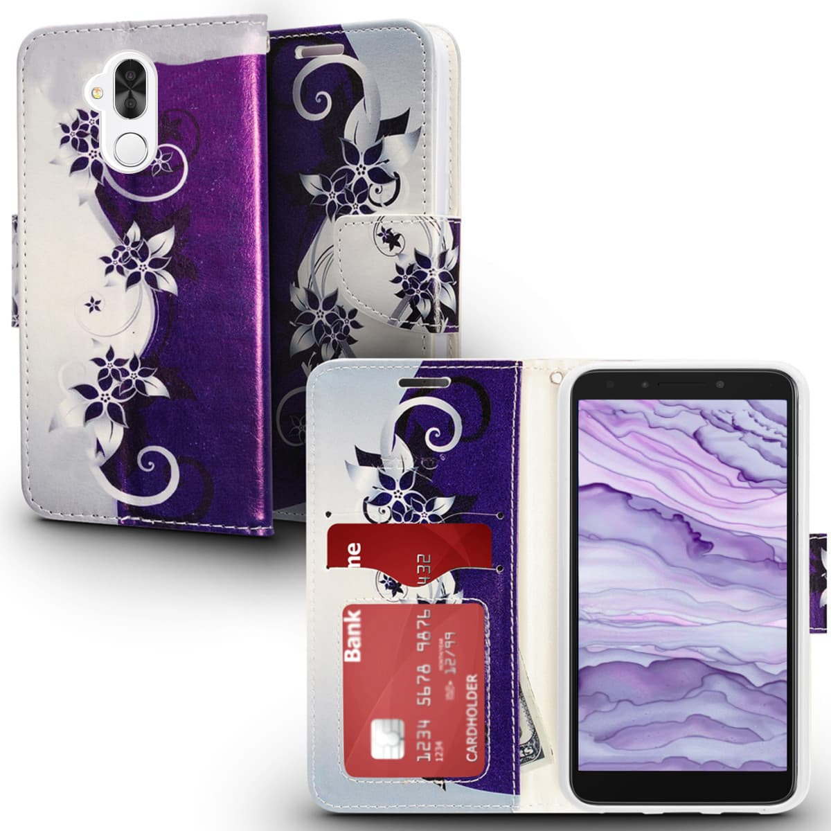 The Best Alcatel REVVL 2 Plus Cases for You | Zizo®