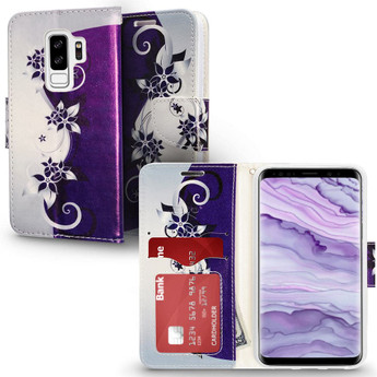SAMSUNG GALAXY S9 PLUS WALLET