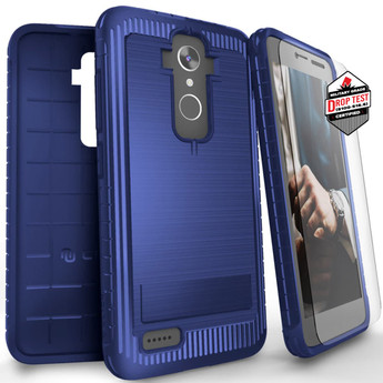ZTE BLADE X MAX DYNITE CASE