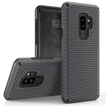 ECHO SERIES GRAY GALAXY S9 PLUS