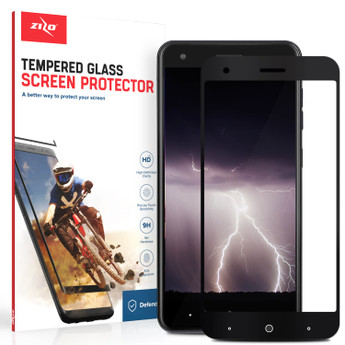 ZTE BLADE FORCE SCREEN PROTECTOR