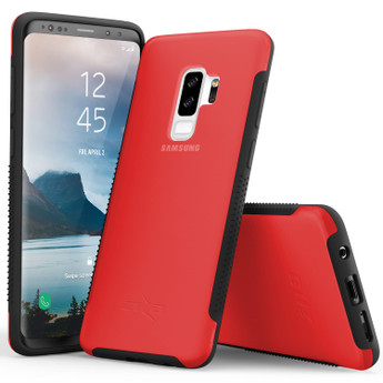 SAMSUNG GALAXY S9 PLUS FLUX CASE