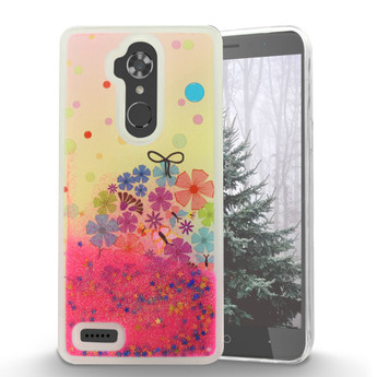 SPRING FLOWERS BLADE X MAX CASE
