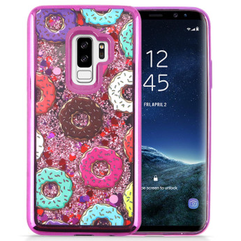 DONUTS GALAXY S9 PLUS CASE