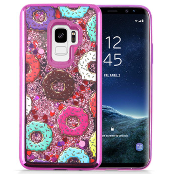 DONUTS GALAXY S9 CASE