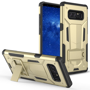 GOLD GALAXY NOTE 8 CASE