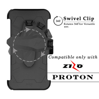 IPHONE 7 PLUS PROTON HOLSTER