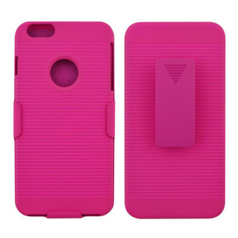 PINK IPHONE 6 PLUS HOLSTER