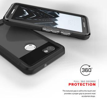 new arrival 8af5b eb5ac Google Pixel 2 XL Case Ion Series - Zizo