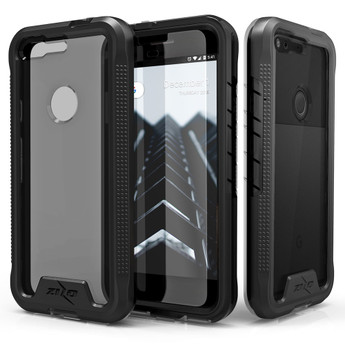 BLACK GOOGLE PIXEL XL ION CASE