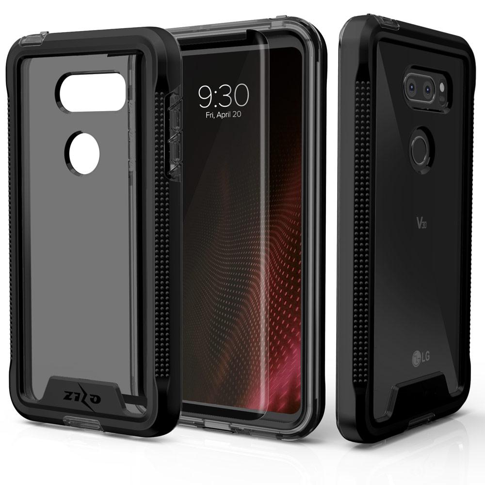 Best LG V35 ThinQ Cases | Zizo®