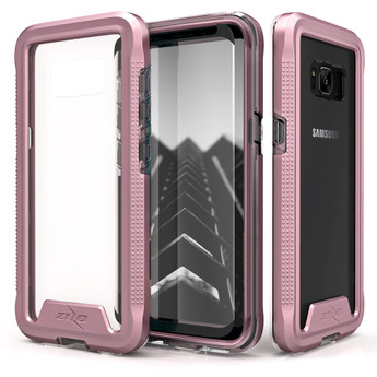 SAMSUNG GALAXY S8 ION CASE
