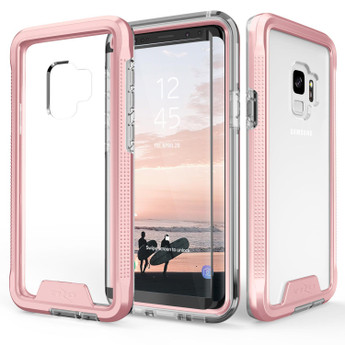 SAMSUNG GALAXY S9 ION CASE