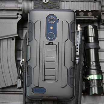 BLACK GRAND X MAX 2 HOLSTER CASE