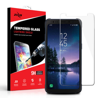 GALAXY S8 ACTIVE SCREEN PROTECTOR