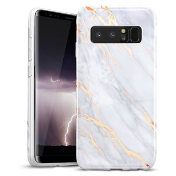 SAMSUNG GALAXY NOTE 8 MARBLE CASE