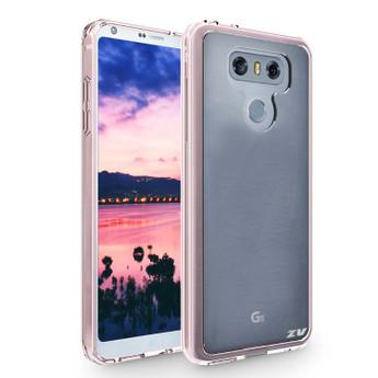 PINK LG G6 CASE