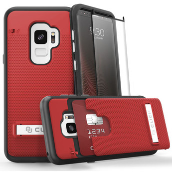 GALAXY S9 PHASE SERIES CASE