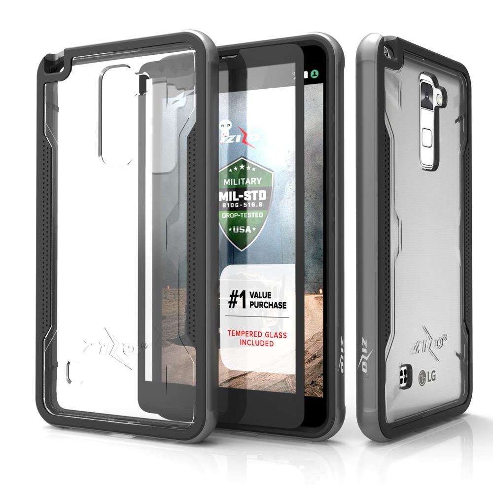 best service af60b c2071 LG Stylo 2 Cases