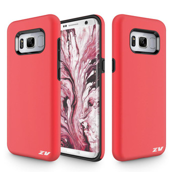 RED GALAXY S8 PLUS CASE