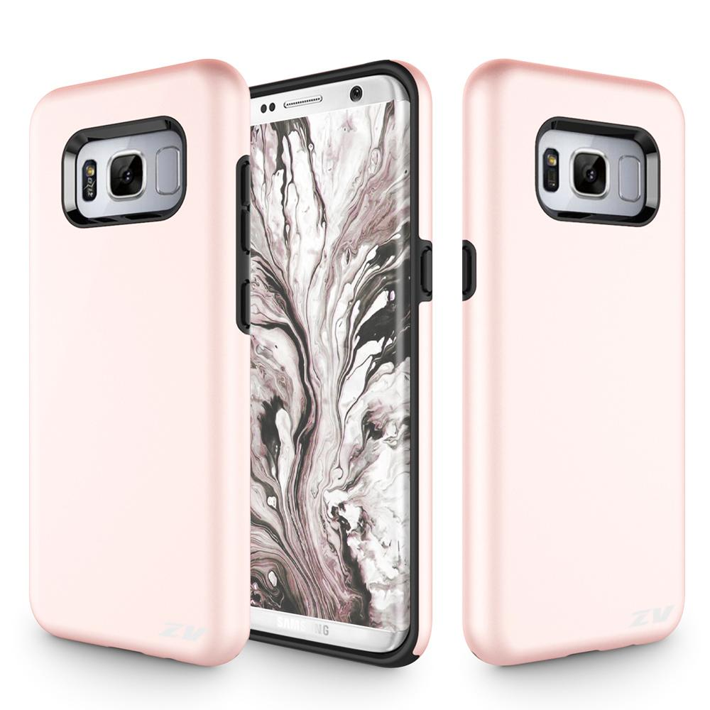 ROSE GOLD GALAXY S8 CASE