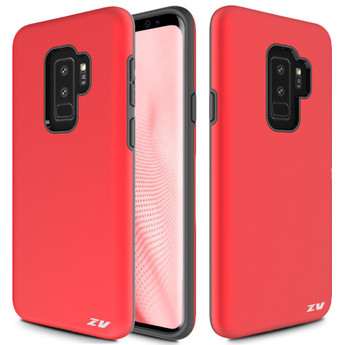RED GALAXY S9 PLUS CASE