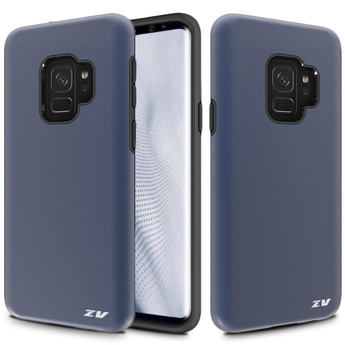 GALAXY S9 SLEEK HYBRID CASE