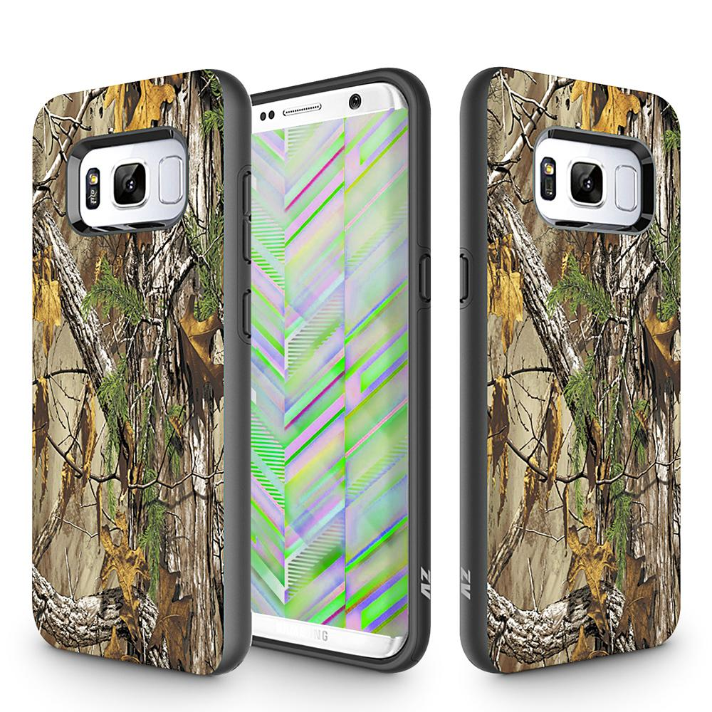 WOODS GALAXY S8 PLUS SLIM HYBRID