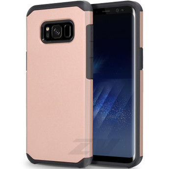 SAMSUNG GALAXY S8 HYBRID SLIM CASE