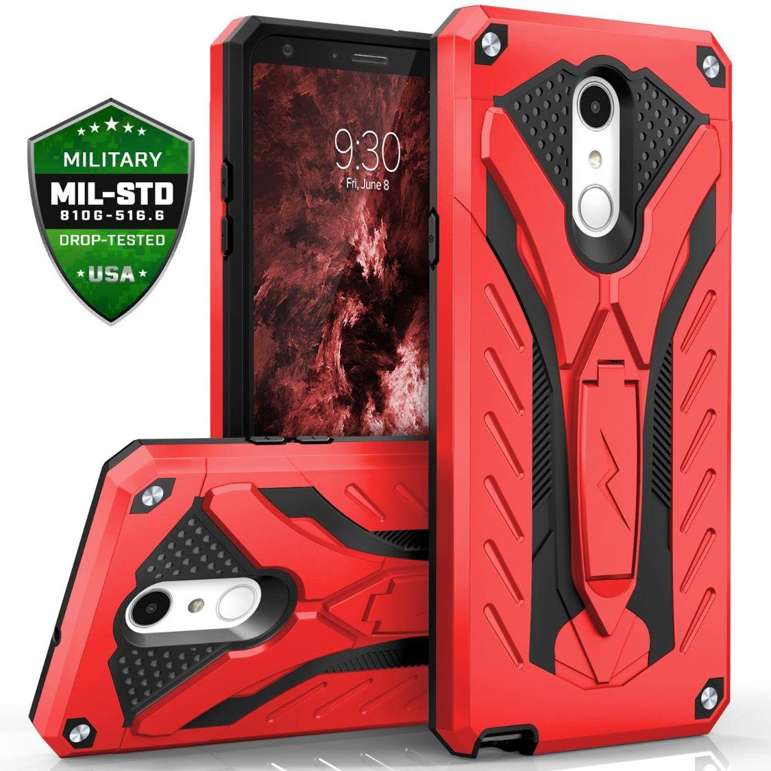 Best LG Stylo 4 Cases   Zizo®