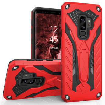 RED GALAXY S9 PLUS CASE