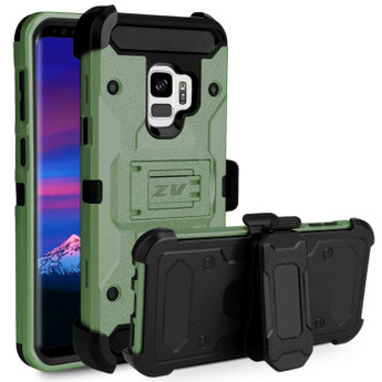 GALAXY S9 TOUGH ARMOR CASE