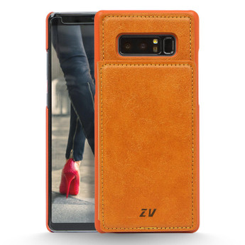 GALAXY NOTE 8 LEATHER WALLET CASE
