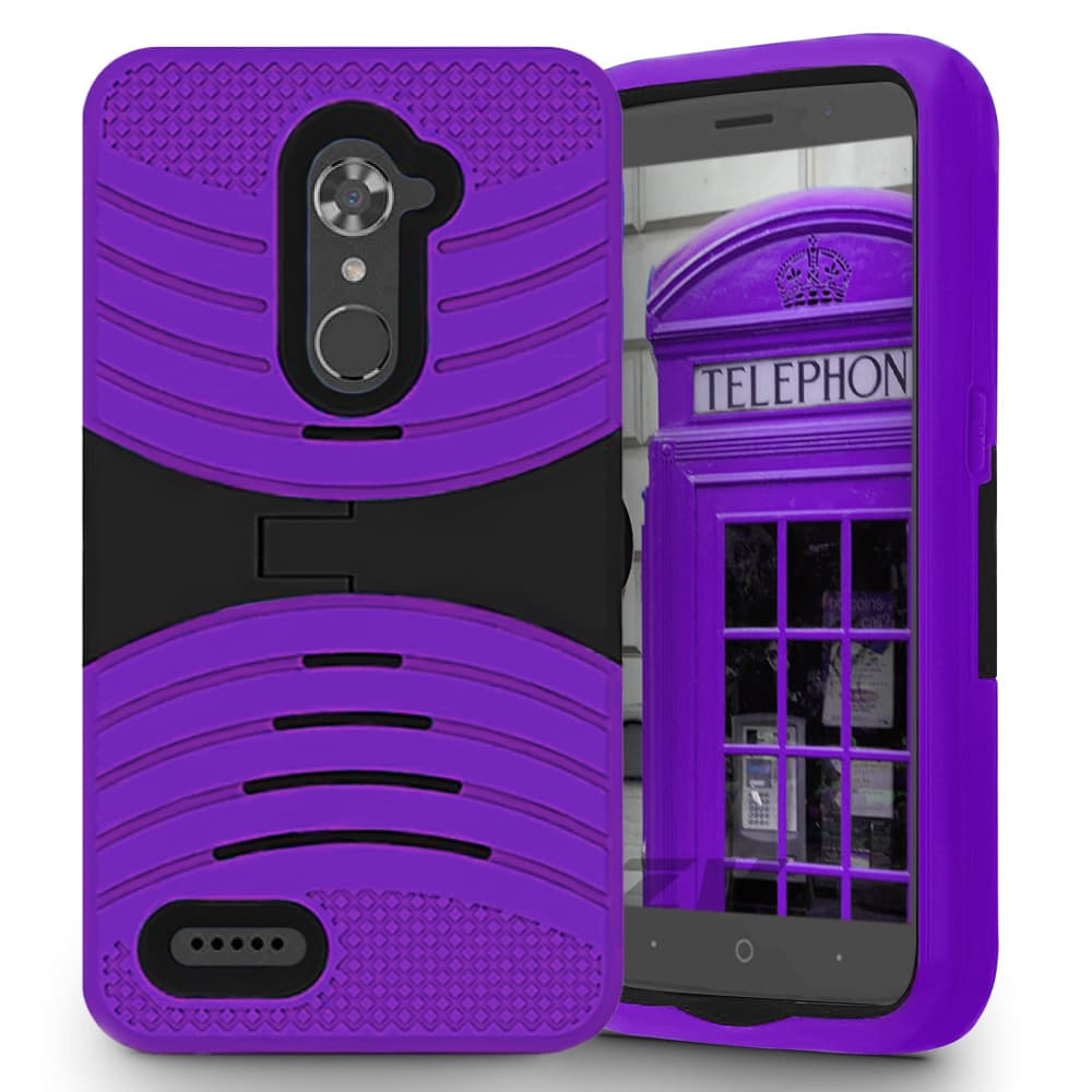 PURPLE BLADE X MAX UCASE SERIES