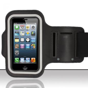 IPHONE 6 4.7INCH BLACK ARMBAND