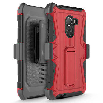 ALCATEL A30 FIERCE ARMOR HYBRID