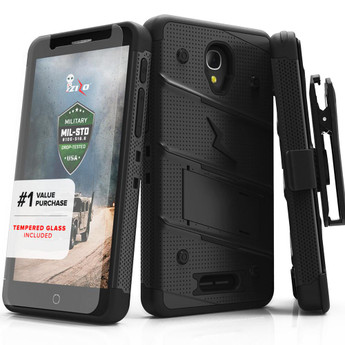 ALCATEL FIERCE 4 CASE
