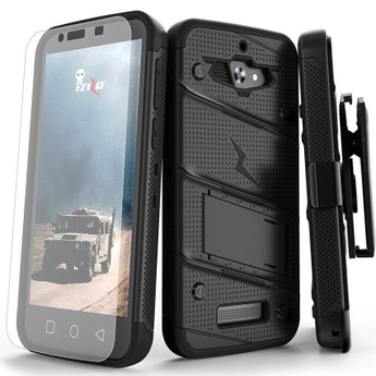 COOLPAD DEFIANT BOLT CASE