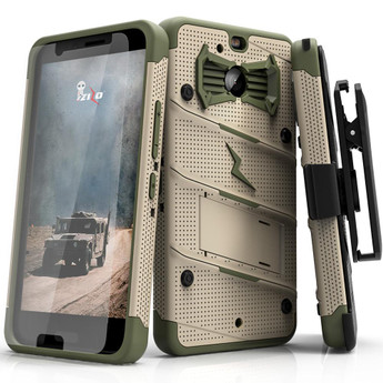DESERT TAN HTC BOLT CASE
