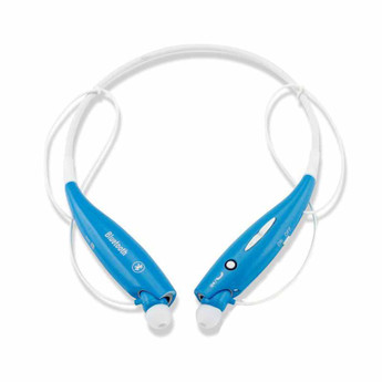 SPORTS NECKBAND BLUETOOTH STEREO