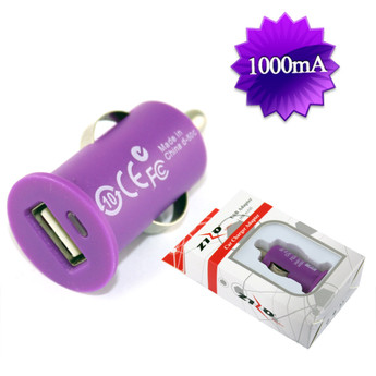 UNIVERSAL CAR CHARGER ADAPTER