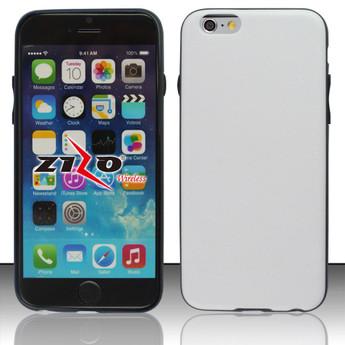 WHITE IPHONE 6 CASE
