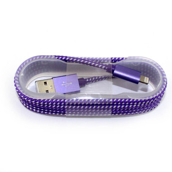 UNIVERSAL MICRO USB CABLE ROPE