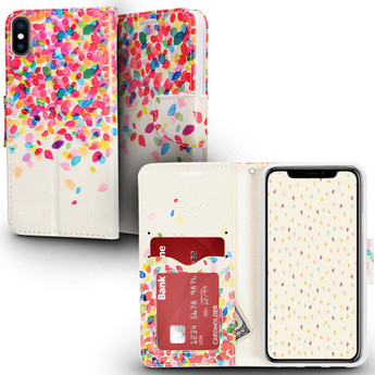 LEAVES IPHONE X CASE