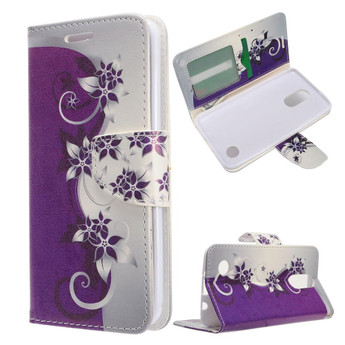 LG ARISTO 2 DESIGN WALLET CASE